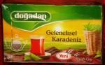 Dogadan Karadeniz Geleneksel в пакетиках