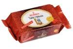 Халва кунжутная с какао (шоколадная) 400 гр