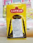 Турецкий черный чай 1 кг. - (Чайкур) Çaykur Ramazan Çayı