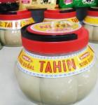 Тахина KOSKA 1100 г (кунжутная паста) в Пластике