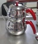 Турецкий чайник - Çaydanlık